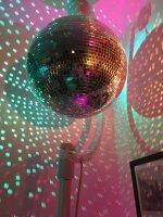 DJ Heiko Heinz - Discokugel