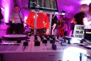 Party mit DJ Heiko Heinz
