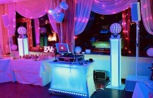 DJ Heiko Heinz - White Wedding Paket