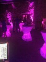 DJ Heiko Heinz - Ambientebeleuchtung