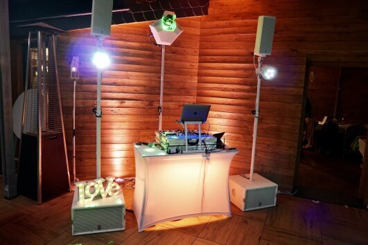 DJ Heiko Heinz - White Wedding Paket